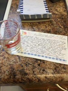 Grandma's Danish Pastry Recipe | Finding Home Blog