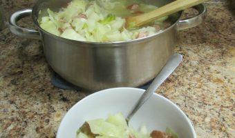 Recipe: Polish Sausage Stew