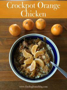 Recipe: Crockpot Orange Chicken (Plus Bonus Easy Orange Marmalade)