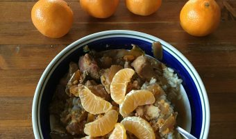 Recipe: Crockpot Orange Chicken (Plus Bonus Easy Orange Marmalade)