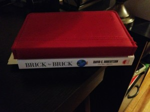 Books I've Read: January 2015