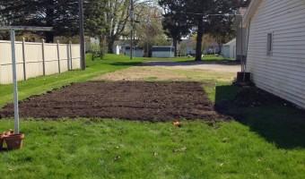 2015 Garden Beginnings