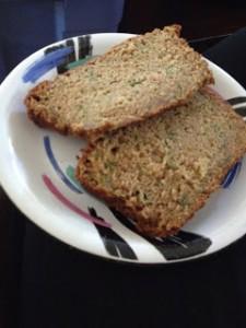 Recipe Redo: Grandma Winter's Zucchini Bread