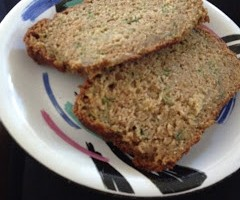 Recipe Redo: Grandma Winter's Zucchini Bread