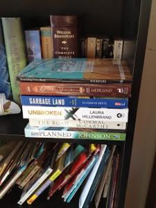 Books I've Read: 2015 Wrap Up