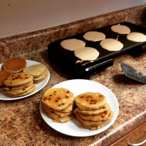 Pancakes | Finding Home Blog