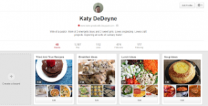 How I Decluttered My Pinterest (And You Can Too!)