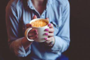 Coffee Mug | Finding Home Blog