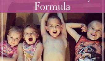 The Bedtime Story Formula