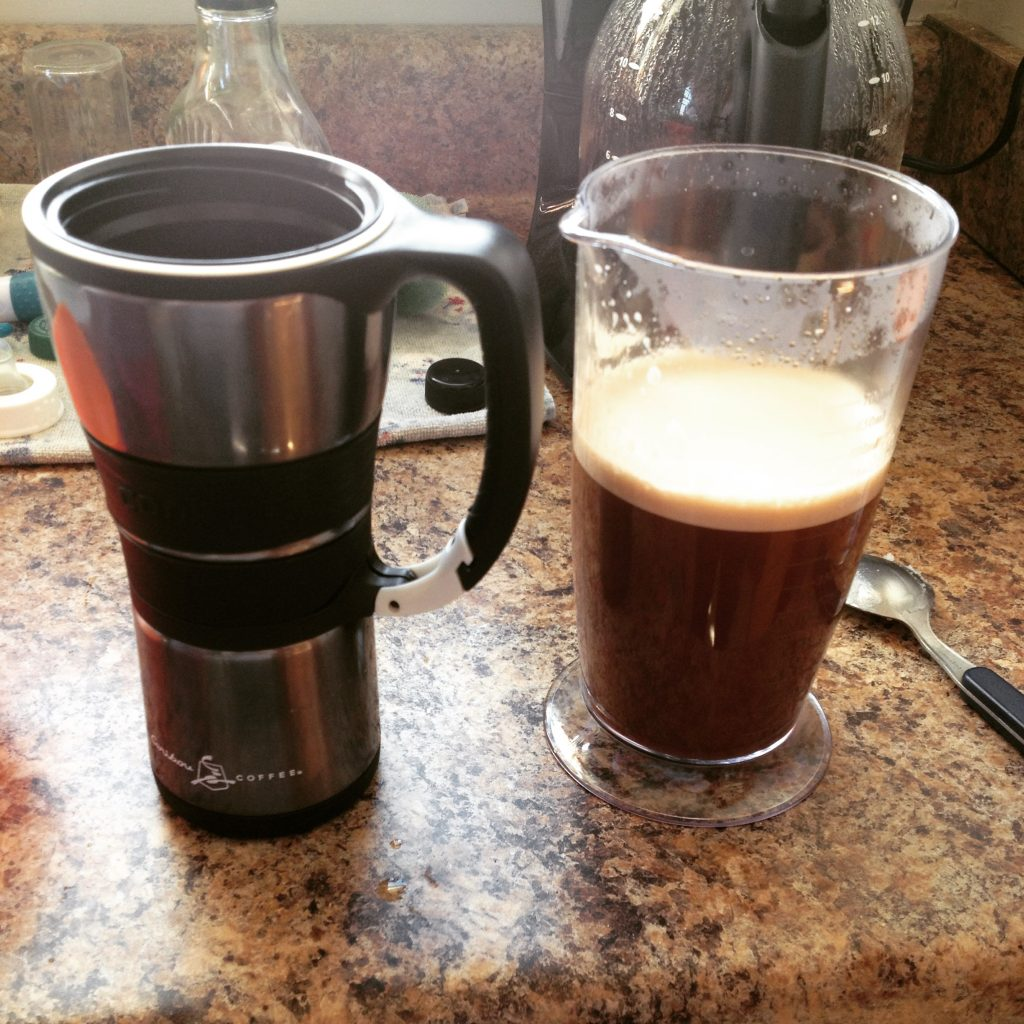 Bulletproof Mocha | Finding Home Blog