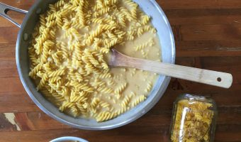 Recipe: Gluten Free Mac and Cheese