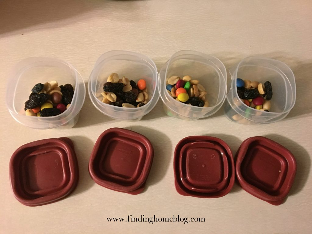 Easy Gluten Free Snacks | Finding Home Blog