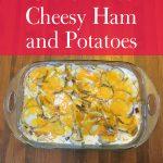 Recipe: Gluten Free Ham And Potatoes