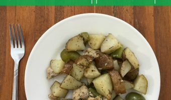 Real Food How To: Roast Vegetables