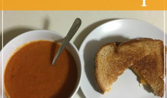 Recipe: Creamy Tomato Soup