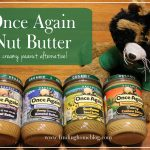 Once Again Nut Butters: A Creamy Peanut Alternative