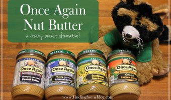 Once Again Nut Butters: A Creamy Peanut Alternative