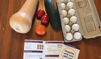 WIC Friendly Meal Ideas