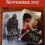 Books I've Read: November 2017
