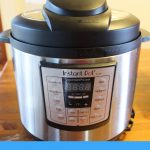 Why I Changed My Mind About The Instant Pot