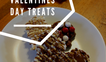 Gluten Free Valentine's Day Treats