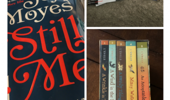 Books and Things: February 2018