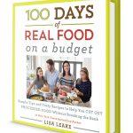 100 Days of Real Food On A Budget (Plus Weeknight Chicken Tandoori Recipe!)