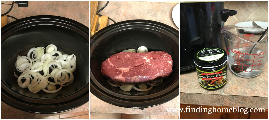 The Perfect Pot Roast | Finding Home Blog